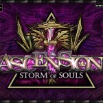 Ascension: Storm of Souls - Interview with Justin Gary